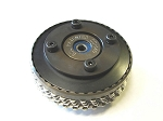 CC-140-BB Competitor Clutch for Sportsters 1991-Up