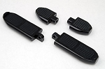 GMA-FFP-100B BLACK FOLDING FOOT PEGS (SOLD EACH)