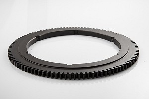 SG-4 STARTER RING GEAR, 106 TOOTH,  69R-69 REAR BASKET