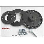 BPP-100 PATENTED BB LOCKUP CLUTCH FOR BDL BELT DRIVES