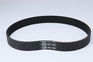 BDL-130K 130 T 41MM  ARAMID FIBERS BELT FOR 5 SPEED