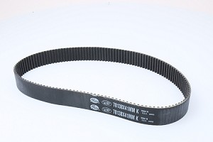 "BDL-138K, 8MM X 138 TOOTH X 41MM WIDE, (41MM = 1-5/8"") WIDE PRIMARY BELT"