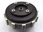 CC-130-BB COMPETITOR CLUTCH KIT W/ BALL BEAR L/U