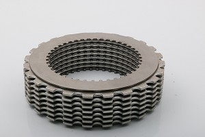 ERCPS-100 QUIET CLUTCH PLATE SET