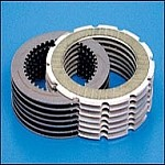 ERCS-100 QUIET CLUTCH STEELS (7)