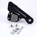 GMA-202STB BLACK REAR KIT 1987-99 FXST, FLST 11.5
