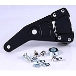 GMA-100SB SMOOTH BLACK REAR KIT 73-80 4 SPEED BT 10