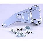GMA-100SC SMOOTH CHROME REAR KIT 73-80 4 SPEED BT 10