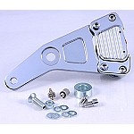 GMA-115C CHROME REAR KIT 81-84 4 SPEED BT 11.5