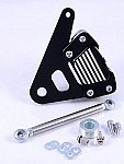 GMA-R10B BLACK REAR KIT 1936-UP RIGID HD & AFTERMARKET 10