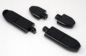 GMA-MTP-100B BLACK MULTI TOE PEGS (SOLD EACH)