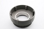 "47K 47 TOOTH 11MM REAR BASKET KICK START 1-1/2"" WIDE"