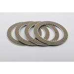 ECP-200 ARAMID FIBERS CLUTCH PLATE 2 SIDED